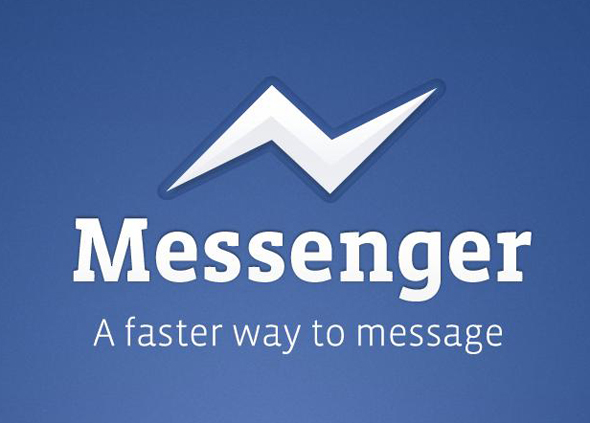 Messenger for PC Main