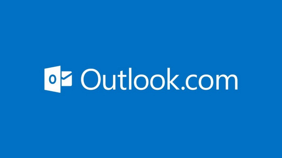 Outlook Mail Main