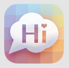 SayHi Chat APK 1