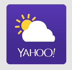 Yahoo Weather APK 1