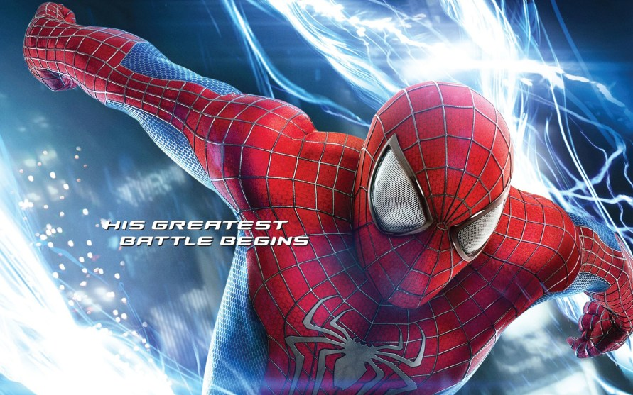 The-Amazing-Spiderman-2-