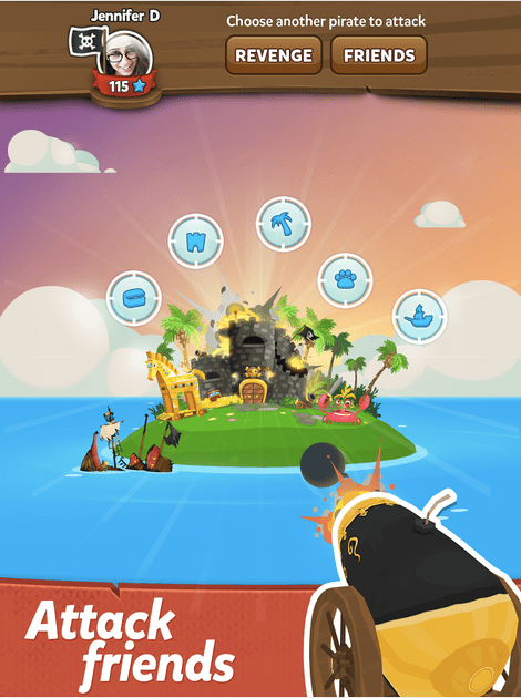 Pirate Kings APK 4