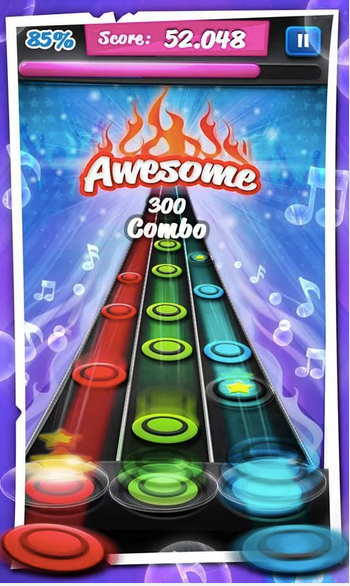 Rock Hero APK 4