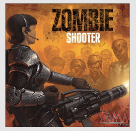 Zombie Shooter APK 1
