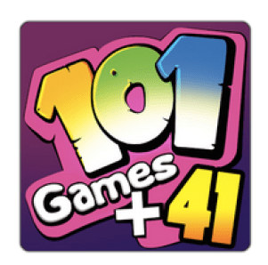 101-in-1 Games APK 1