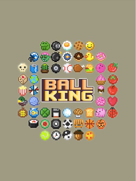 Ball King APK 3