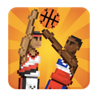 Bouncy Basketball APK 1