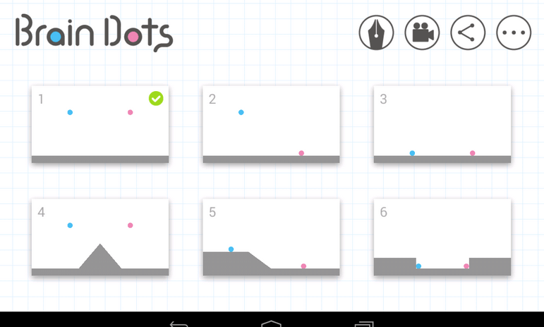 Brain Dots APK 4
