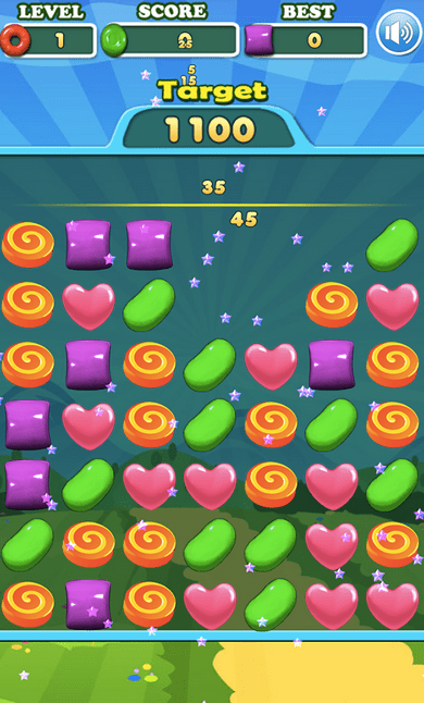 Candy Star APK 3