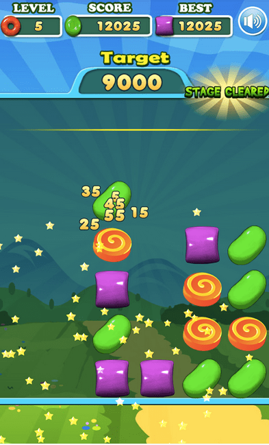 Candy Star APK 4