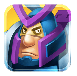 Clash of Heroes APK 1