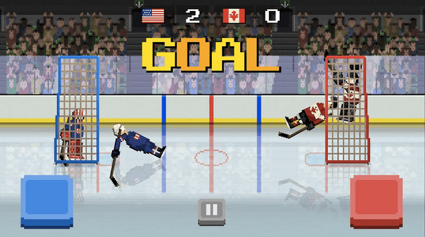 Hockey Hysteria APK 2