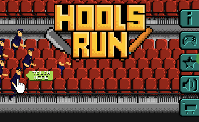 Hools Run APK 2