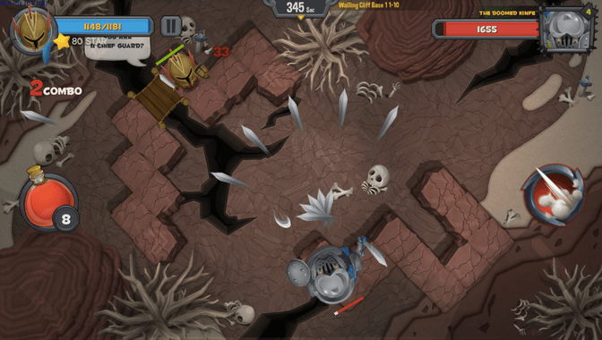 KillBoss2 APK 3