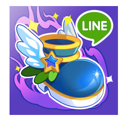 LINE WIND runner APK 1