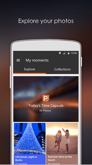Vipin Photo Notes APK 3