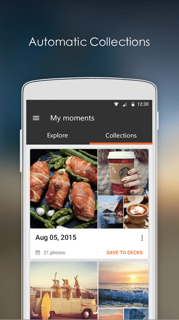 Vipin Photo Notes APK 4