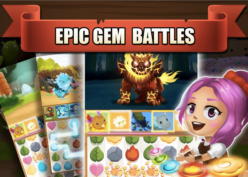 Battle Camp APK 4
