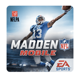 Madden NFL Mobile for PC 1