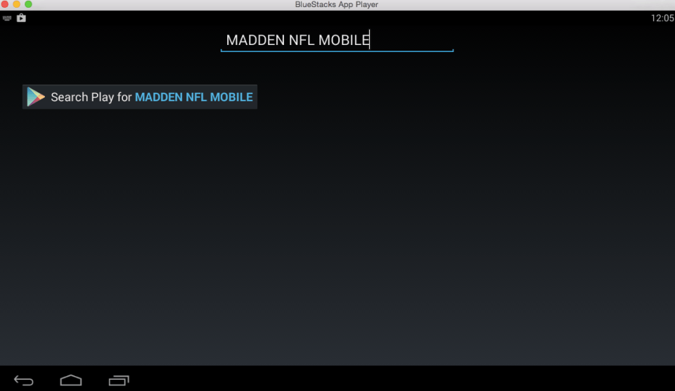 Madden NFL Mobile for PC 5