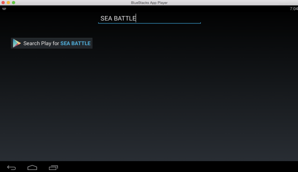 Sea Battle 2 for PC 4