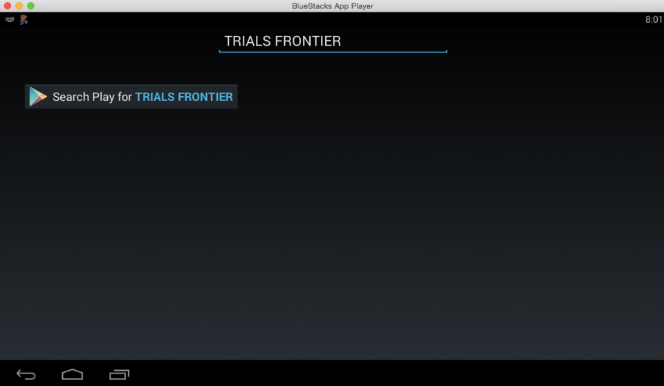 Trials Frontier for PC 4