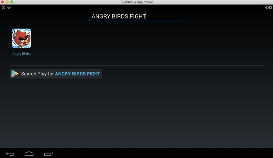 Angry Birds Fight for PC 4