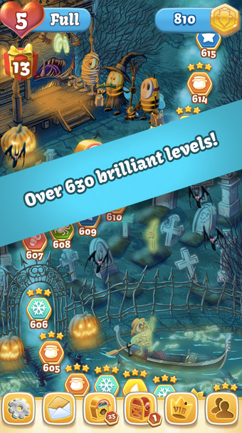 Bee Brilliant APK 3