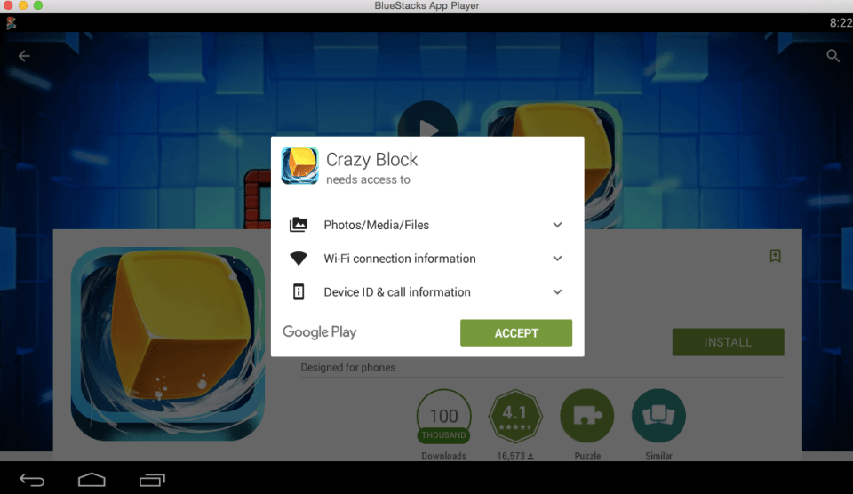 Crazy Block for PC 7