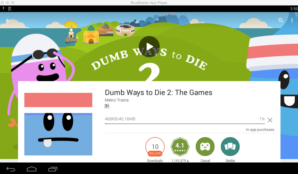 Dumb Ways To Die 2 for PC 7