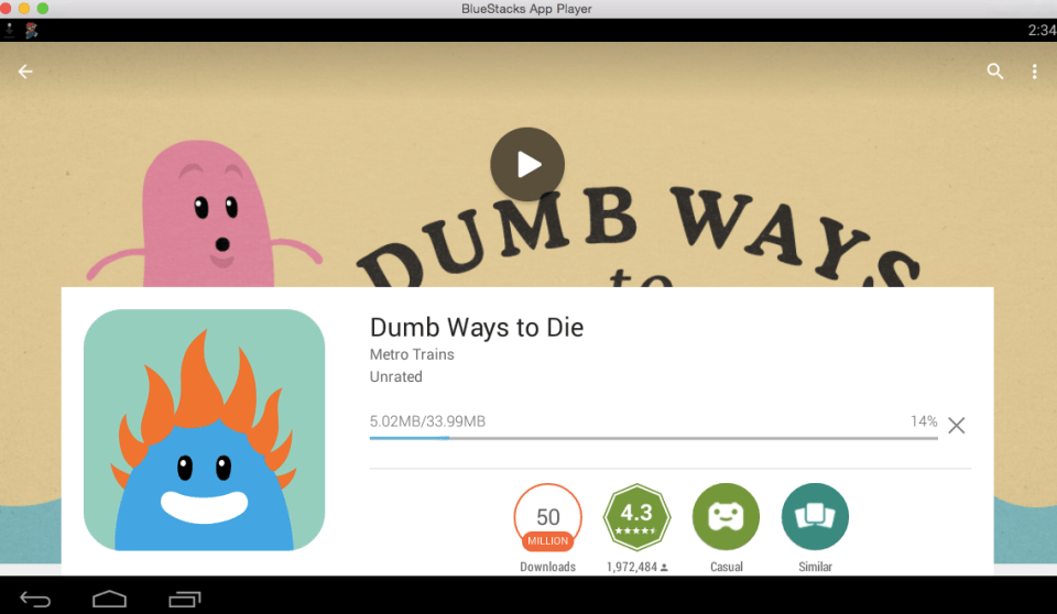 Dumb Ways To Die for PC 7