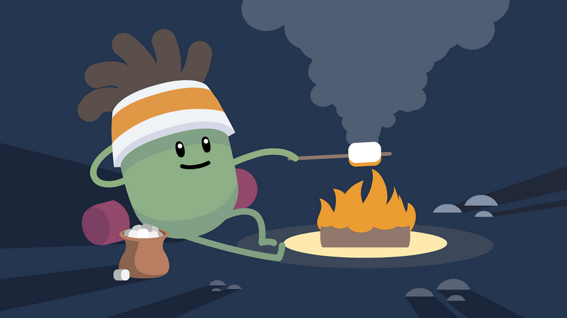 Dumb Ways to Die 2 APK 4