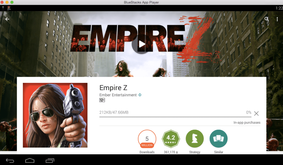 Empire Z for PC 5