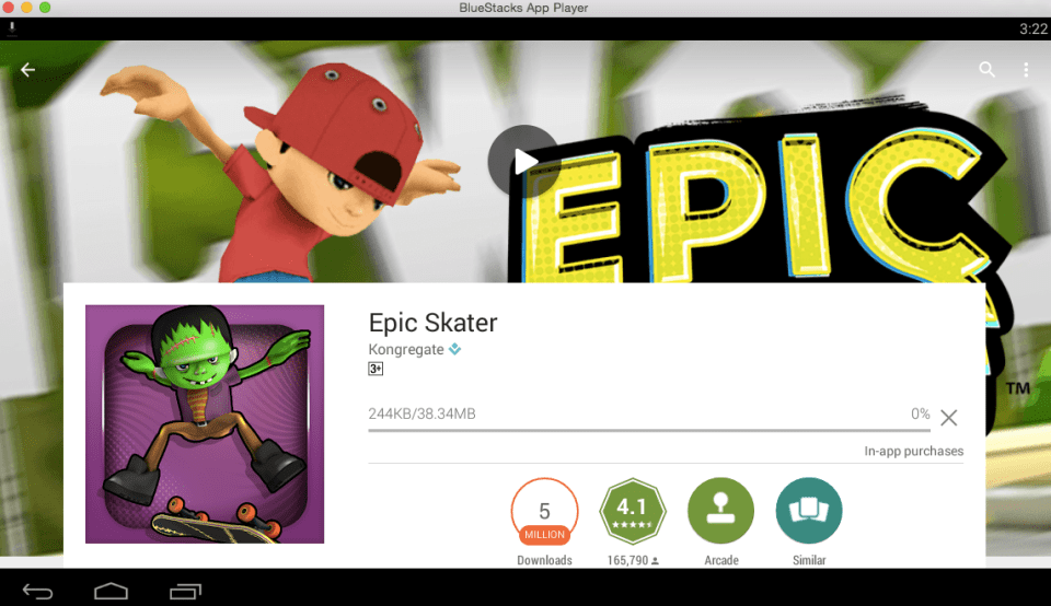 Epic Skater for PC 7