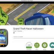 Grand Theft Racer for PC 7