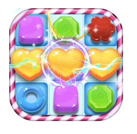 Jelly Blast for PC 1