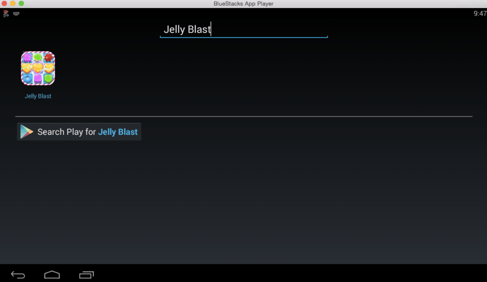 Jelly Blast for PC 4