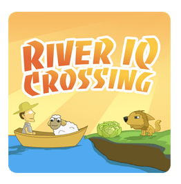 River Crossing IQ for PC 1