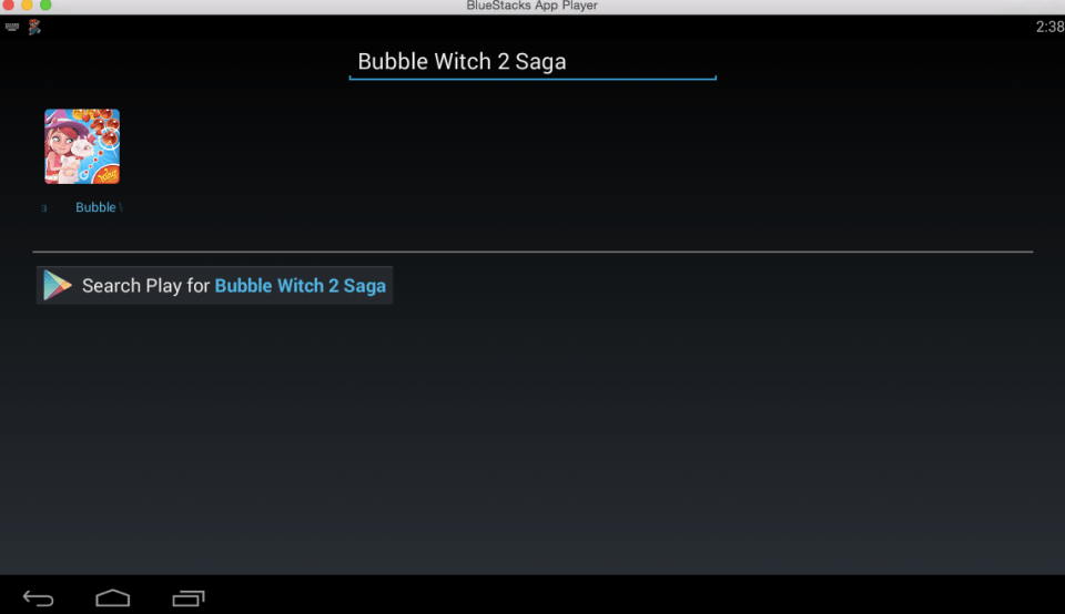 Bubble Witch 2 Saga for PC 4