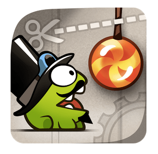 Cut The Rope Time Travel for PC 1