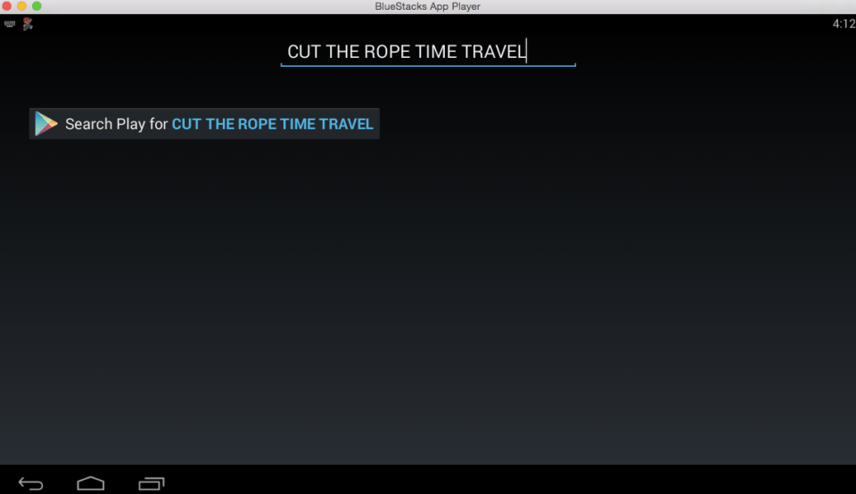 Cut The Rope Time Travel for PC 4