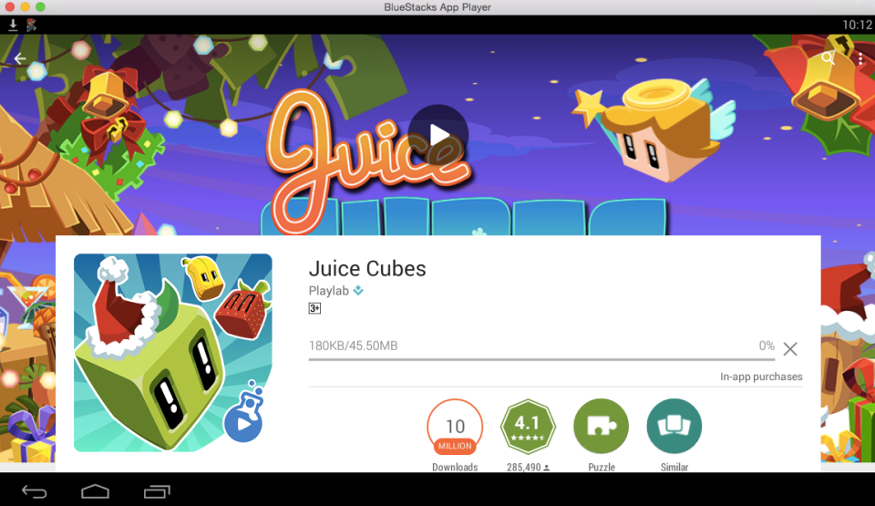 Juice Cubes for PC 7