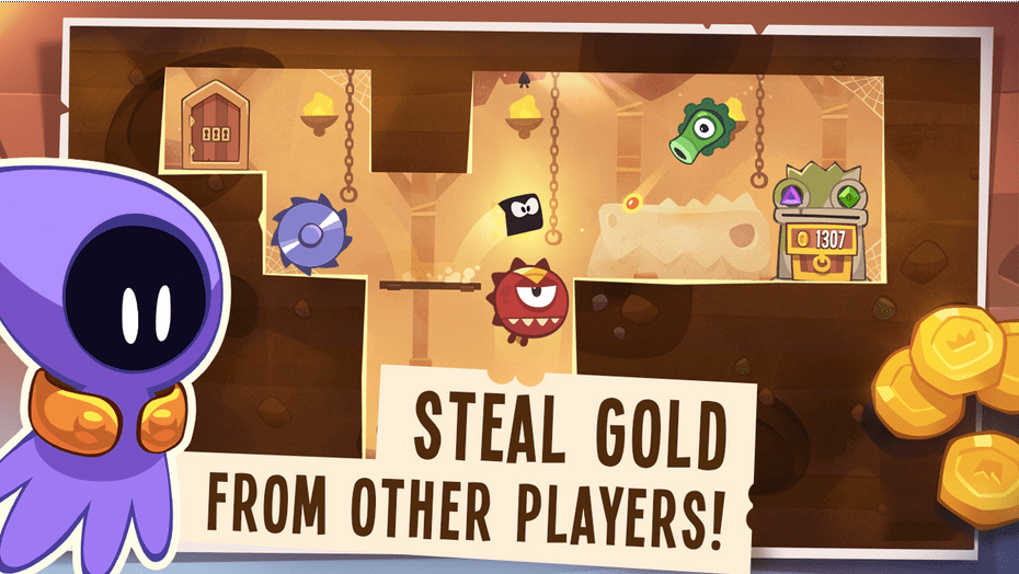 King of Thieves APK 2