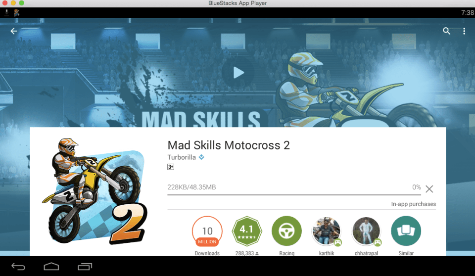 Mad Skills Motocross 2 for PC 7