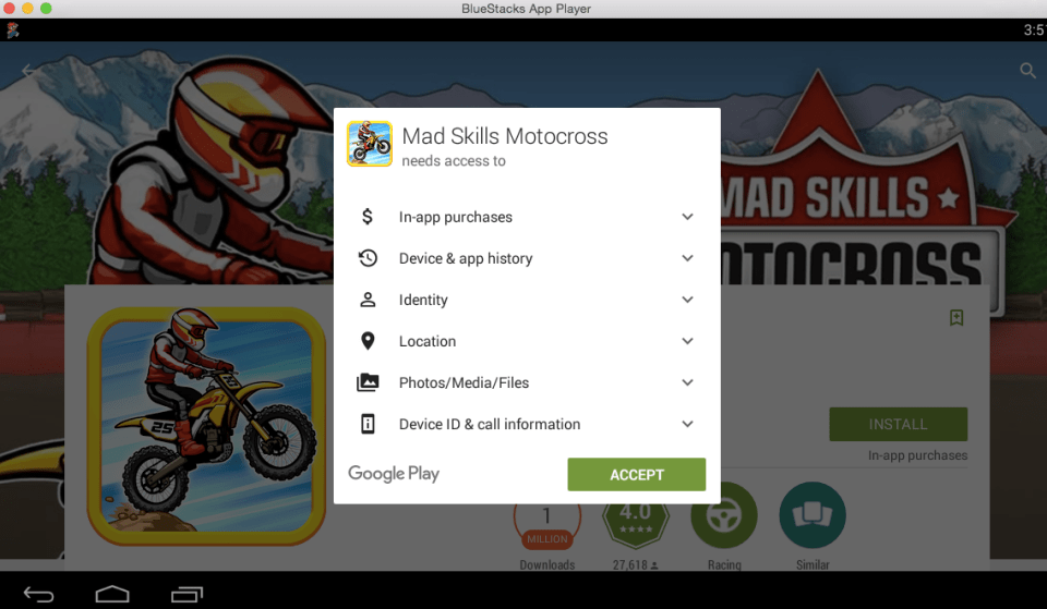 Mad Skills Motocross for PC 6
