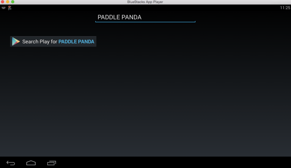 Paddle Panda for PC 4