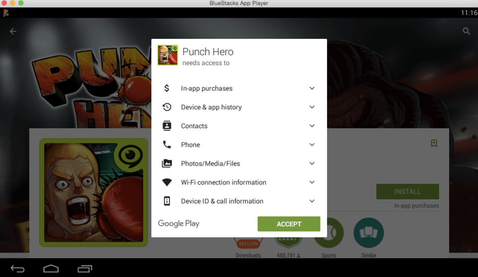 Punch Hero for PC 6