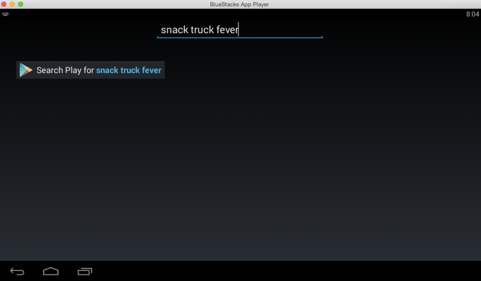 Snack Truck Fever for PC 4