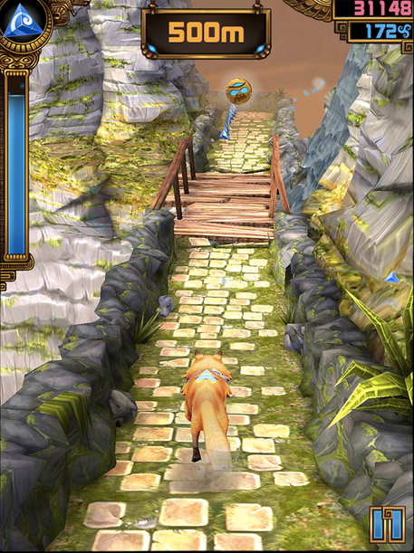 Spirit Run APK 2