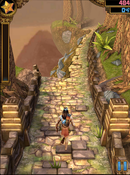 Spirit Run APK 4